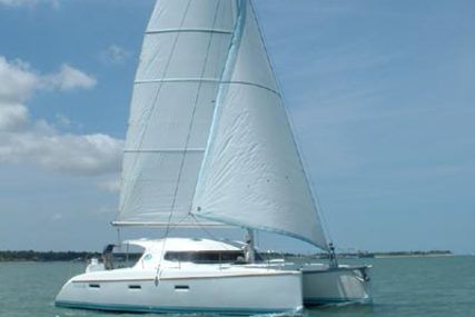 NAUTITECH CATAMARANS 40 for charter in Croatia from €2,310 / week