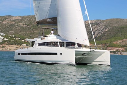 Custom Bal 5.4 for charter in Greece from €16,000 / week