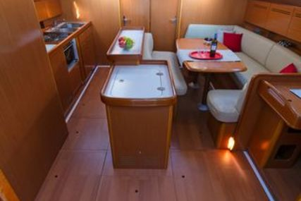 Beneteau Cyclades 50.5 for charter in Greece from €1,850 / week