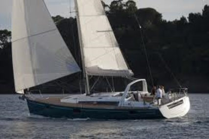 Beneteau Oceanis 48 for charter in Italy (Sardinia) from €2,583 / week