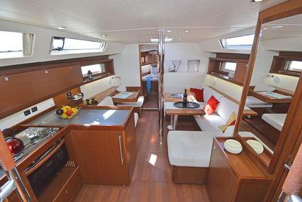 Beneteau Oceanis 41 for charter in Greece from €1,400 / week