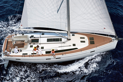 Bavaria Yachts Cruiser 51 for charter in Croatia from €1,840 / week