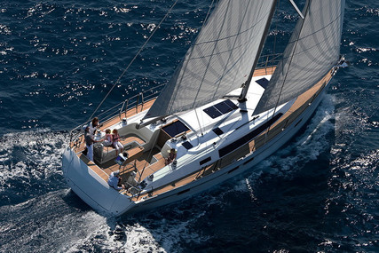 Bavaria Yachts Cruiser 46 for charter in Italy (West Coast) from €1,900 / week
