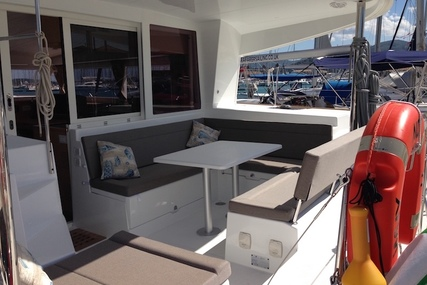 Lagoon 400 S2 for charter in Greece from €3,000 / week