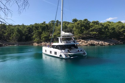 Sunreef Yachts 70 Sailing for charter in Croatia from €12,920 / week
