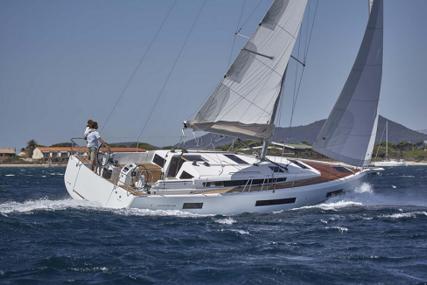 Jeanneau - Sun Odyssey Sun Odyssey 440 for charter in Croatia from €1,660 / week