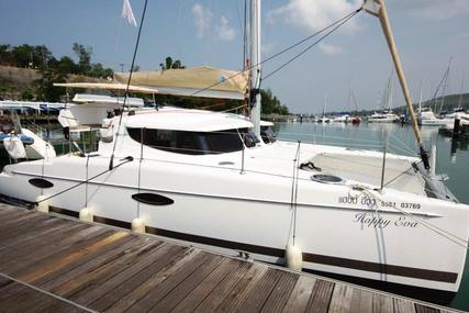 Fountaine Pajot for charter in Thailand from €2,380 / week