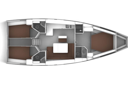 Bavaria Yachts Cruiser 46 for charter in Thailand from €2,310 / week