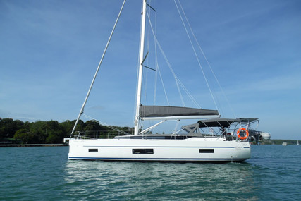 Bavaria Yachts 45 for charter in Thailand from €2,590 / week