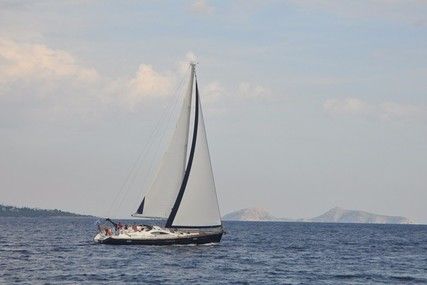 Jeanneau Sun Odyssey 54 DS for charter in Greece from €2,400 / week