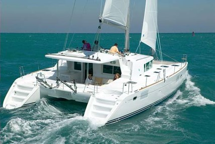 Lagoon 42 for charter in Florida from $6,650 / week