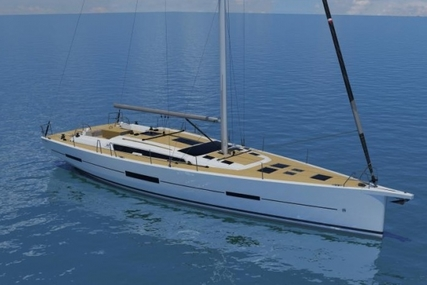 Dufour Yachts 560 Grand Large for charter in Greece from €7,500 / week
