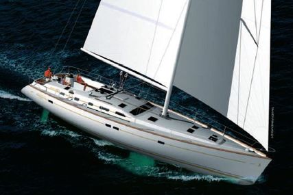Beneteau Oceanis 523 for charter in Greece from €5,000 / week