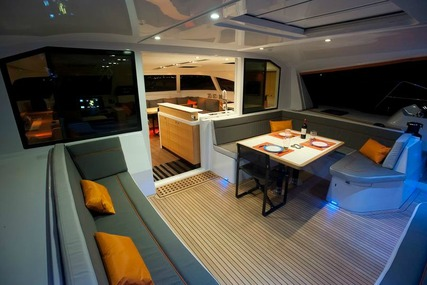 NAUTITECH CATAMARANS 40 for charter in Greece from €2,350 / week