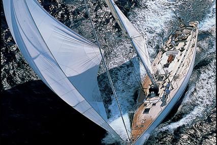 Sparkman & Steven, Australia Nautor's Swan 80 for charter in Greece from €17,850 / week