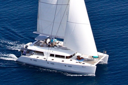 Lagoon 620 for charter in Greece from €17,000 / week
