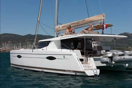 fountaine-pajot Fountaine Pajot for charter in New Caledonia from €8,505 / week