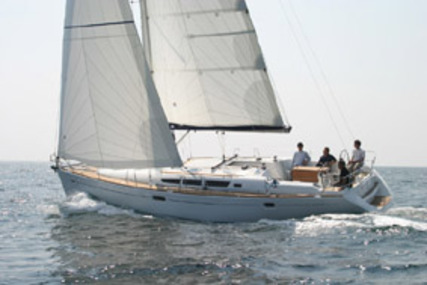 Jeanneau Sun Odyssey 45 for charter in Italy (West Coast) from €1,700 / week