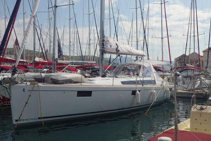 Beneteau Oceanis 41 for charter in Croatia from €1,500 / week