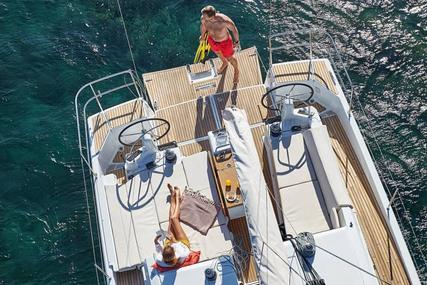 Jeanneau Sun Odyssey 440 for charter in Puerto Rico from P.O.A.