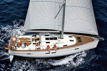 Bavaria Yachts C45 Holiday for charter in Italy (West Coast) from €1,800 / week