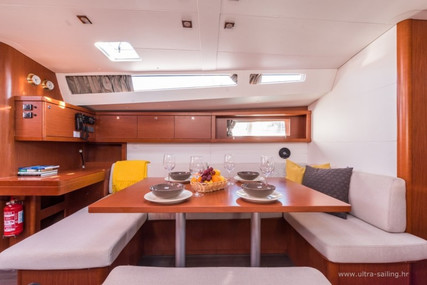 Beneteau Oceanis 48 for charter in Croatia from €2,835 / week