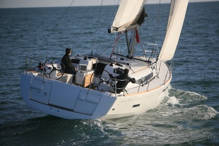Jeanneau Sun Odyssey 439 for charter in Croatia from €1,250 / week