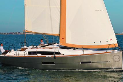 Dufour Yachts 382 Grand Large for charter in French Riviera from €2,300 / week