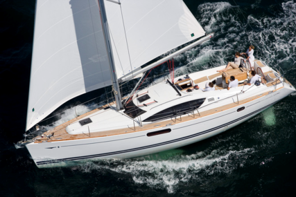 Jeanneau Sun Odyssey 45 DS for charter in French Riviera from €2,400 / week