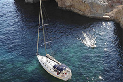 Beneteau Cyclades 43.4 for charter in Malta from €2,250 / week