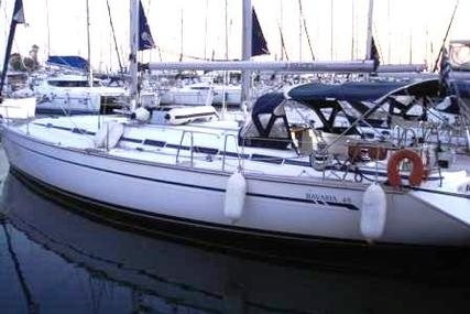 Bavaria Yachts 49 for charter in Greece from €2,200 / week