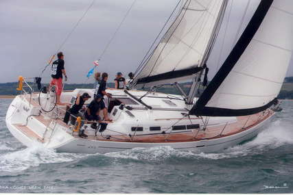 Dufour Yachts 455 Grand Large for charter in Malta from €3,002 / week