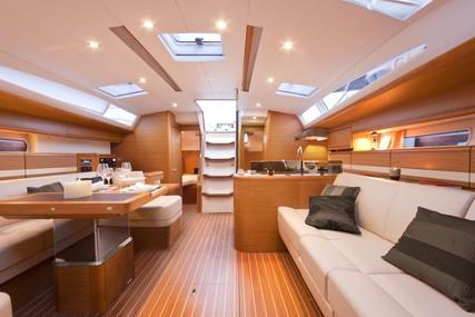 Jeanneau Sun Odyssey 53 for charter in Malta from €4,319 / week