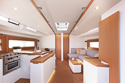 Beneteau First Yacht 53 for charter in Croatia from €6,000 / week