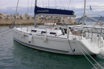 Dufour Yachts 365 Grand Large for charter in Malta from €1,734 / week