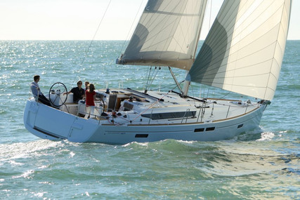 Jeanneau Sun Odyssey 469 for charter in Italy (Tuscany) from €2,750 / week