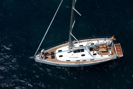 Bavaria Yachts 45 Cruiser for charter in Italy (Tuscany) from €2,300 / week