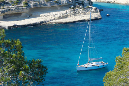 Hanse 388 for charter in Italy (Tuscany) from €2,050 / week