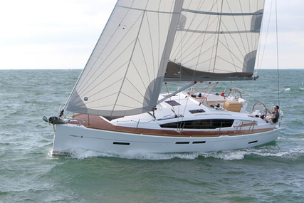 Jeanneau Sun Odyssey 41 DS for charter in Chesapeake from P.O.A.