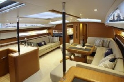 Jeanneau Sun Odyssey 57 for charter in Chesapeake from P.O.A.