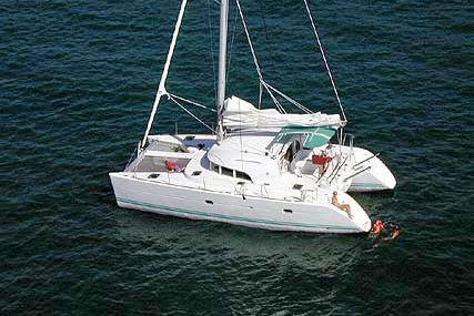 Lagoon 380 for charter in Greece from €2,500 / week