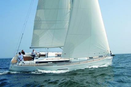 Dufour Yachts 450 Grand Large for charter in Azores from €2,700 / week