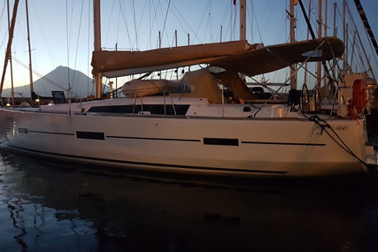 Dufour Yachts 460 Grand Large for charter in Azores from €2,800 / week