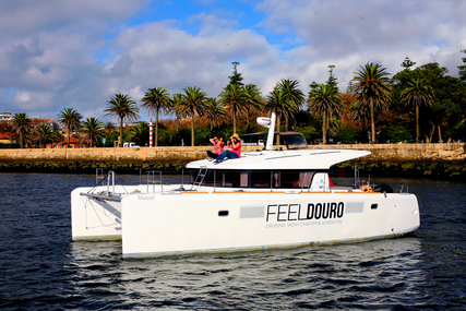 Lagoon 39 for charter in Portugal from €2,900 / week