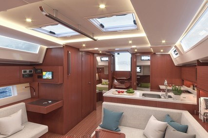Bavaria Yachts 45 Cruiser for charter in Portugal from €2,950 / week