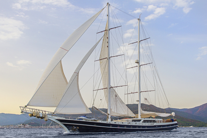 Mets Yachting Gulet for charter in Turkey from €12,250 / week