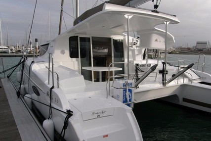 Fountaine Pajot for charter in Florida from $4,195 / week