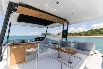 Fountaine - Pajot Summerland 40 for charter in Florida from $8,950 / week
