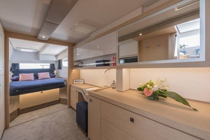 Fountaine Pajot Fountaine Pajot for charter in Florida from $8,195 / week
