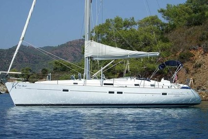 Beneteau Oceanis 411 for charter in Colombia from $6,300 / week